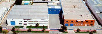 2001 – Ampliación fábrica de helados FRANFER S.A.