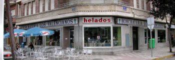 2002 – Remodelación Horchatería Los Valencianos Plaza Pablo Picasso